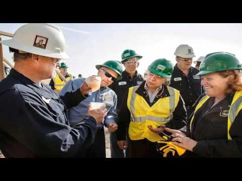 GUYANA: HESS OIL INVESTS US$320M