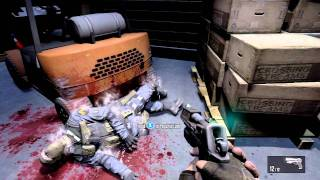 FEAR 3: Walkthrough - Part 1 [Interval 03: Store] (Gameplay & Commentary) [Xbox 360, PS3, PC]