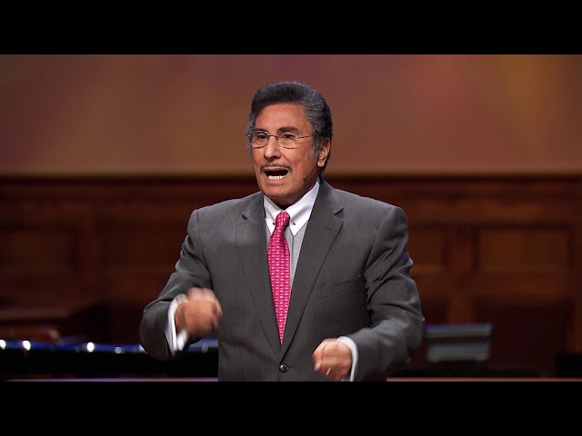 Not Worth a Half a Hallelujah - Dr. Michael Youssef (Jesus: Know Him and Live, Part 1)