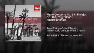 Piano Concerto No. 5 in F, Op.103