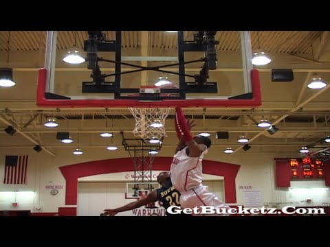 Aaron Simpson Senior Mixtape; One Of The Greatest Scorers EVER Out Of IL(Class of 2012)