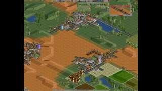[Test] Transport Tycoon Deluxe + OpenTTD (PC)