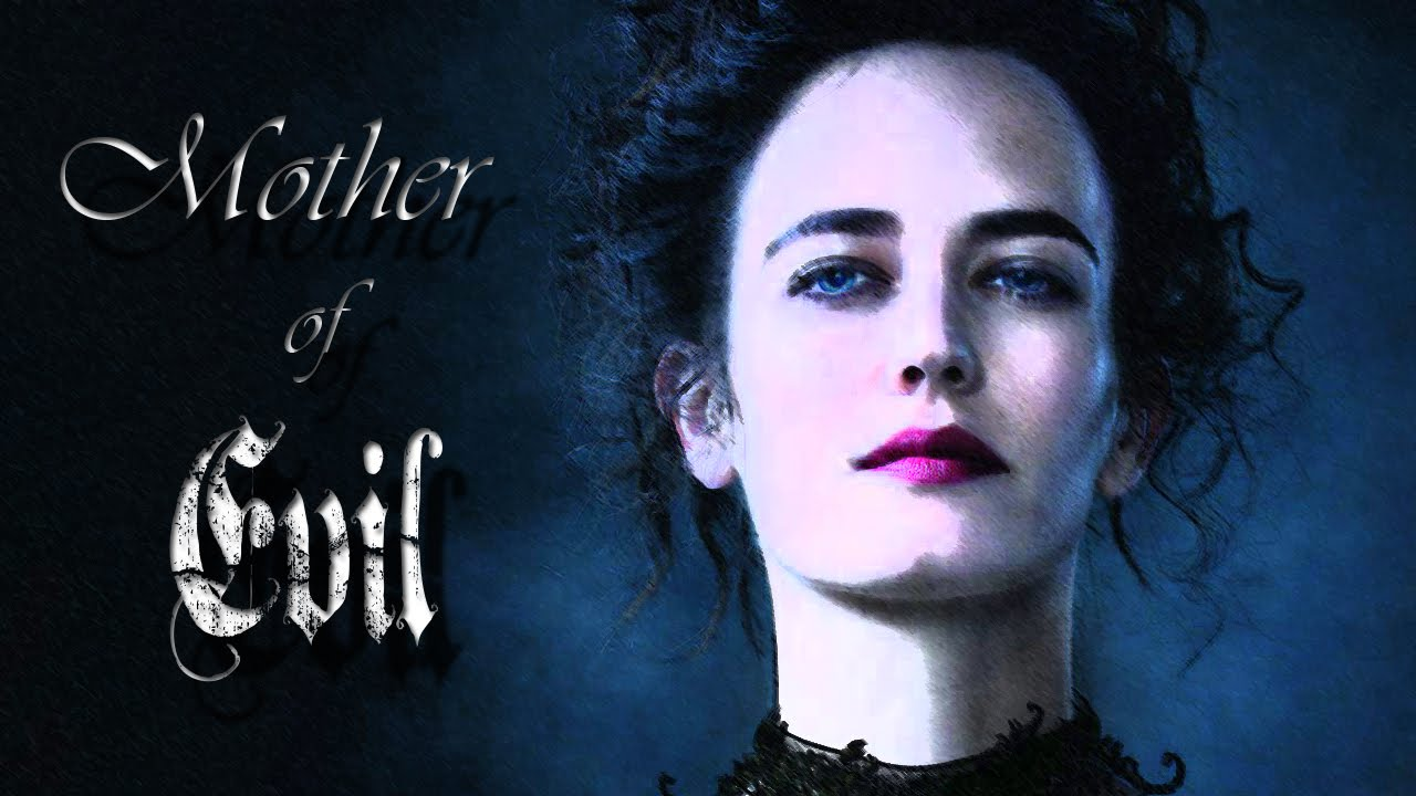 Vanessa Ives, Mother of Evil - YouTube