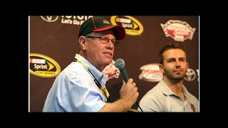 NASCAR: Ron Devine loses control of BK Racing team