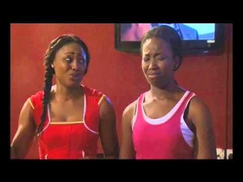 AMC Series African Movie Channel Series
