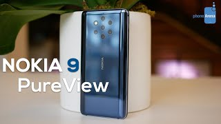 Nokia 9 PureView Hands On: A cutting edge Nokia flagship headed to The States!