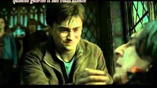Harry Potter i doni della morte- Capitolo 32- La morte di Piton