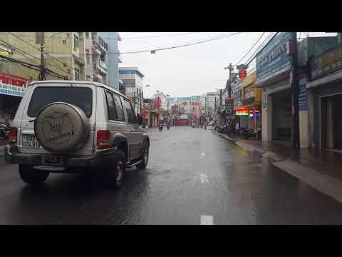 Biên Hòa chiều mưa, Nov 12.2017(3)