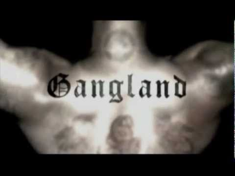 Gangland Portland Oregon