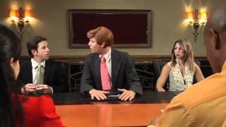Trend Micro Apprentice | Corporate Video by Pinstripe Marketing
