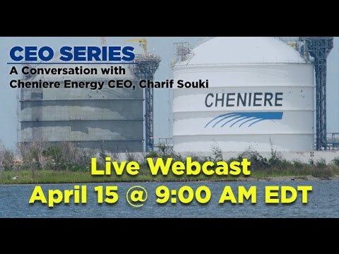 CEO Series - America's Energy Moment: US Impact on Global Ma