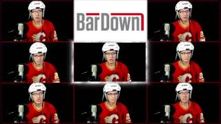 BarDown A Cappella Hockey Songs: NHL '94 Theme