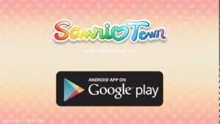 SanrioTown - Live Wallpaper