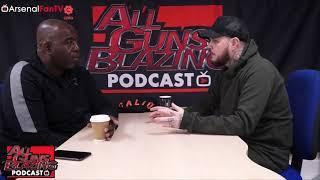 Who Else Should Leave With Arsene Wenger? | All Guns Blazing Podcast Ft DT