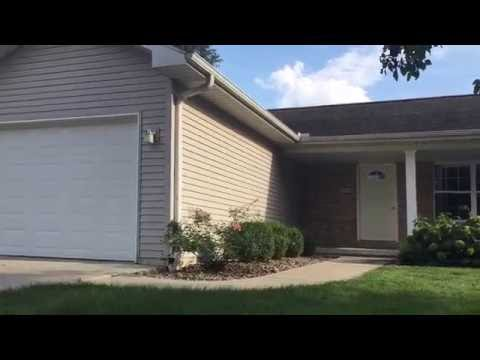First Ave. Duplex Tour (Deer Creek, Illinois) - BRT Property Management
