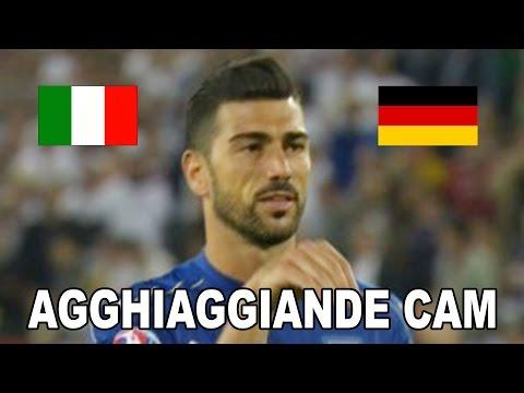 ITALIA GERMANIA - AGGHIAGGIANDE CAM