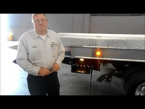 Golden West Towing Equipment -  Tip Of The Week -   Tip #1 Grease And Save Money Here's Why...