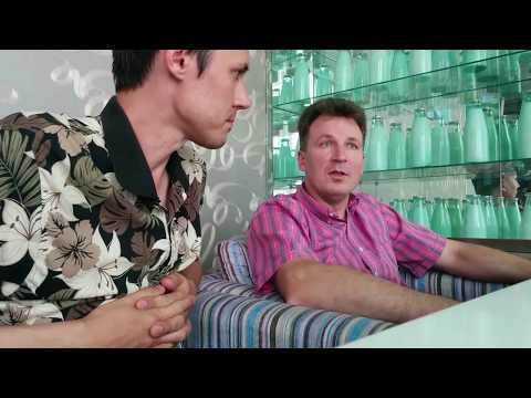 турок с русской видео