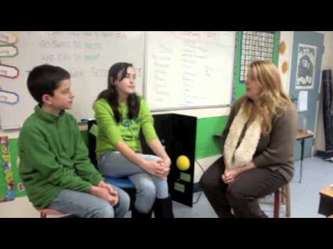 Cape Cod Lighthouse Charter School DI Community Outreach Project 2013