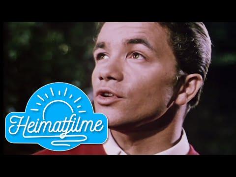 Gus Backus  Mein Schimmel wartet im Himmel auf mich  Übermut im Salzkammergut  1963 HD