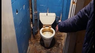Школьница родила в туалете