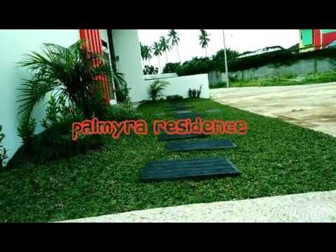 Palmyra residence Bandar Lampung