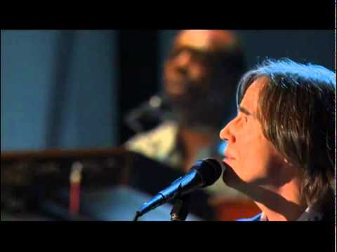 "Jackson Browne -- ""Running On Empty"""