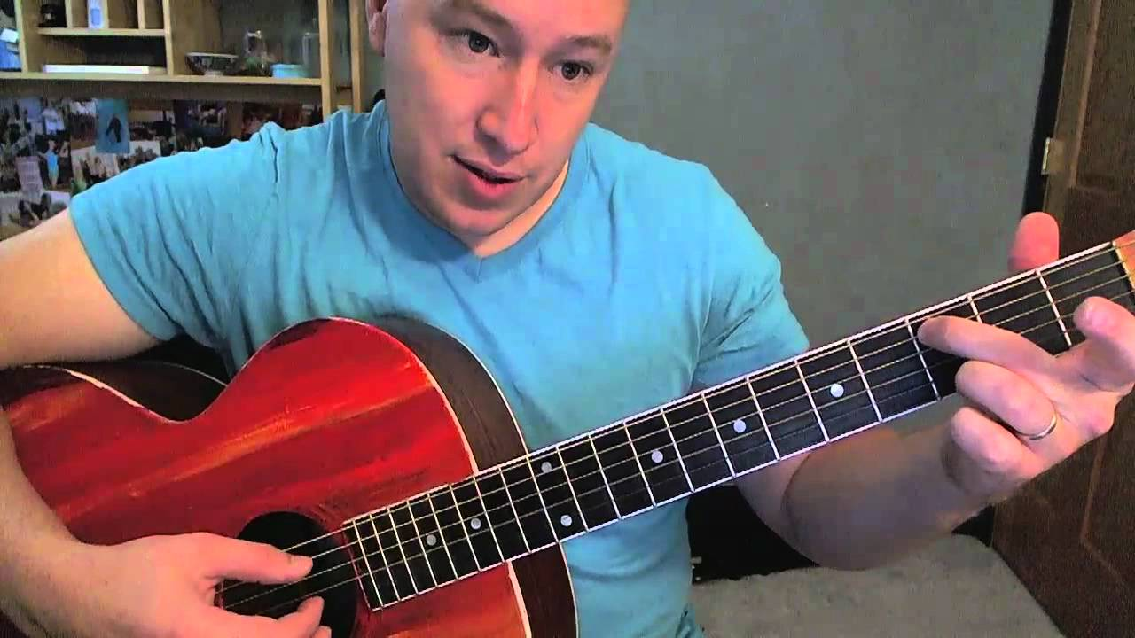 Chasing The Sun Guitar Lesson The Wanted Todd Downing Youtube