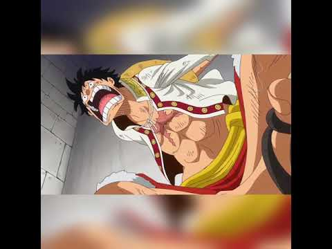 One Piece [Brave Wild Heart] AMV