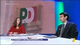 Corruzione, D'Attorre: Lo stato del PD sul territorio è preoccupante