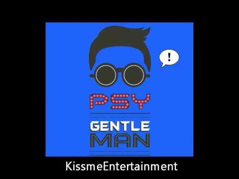 Psy Gentleman mp3