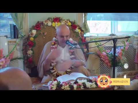 Бхагавад Гита 15.5-8 - Прабхавишну прабху