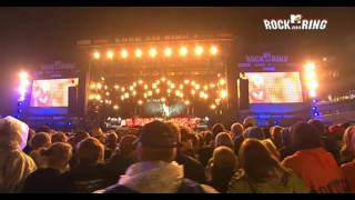 Slipknot Everything Ends live Rock am Ring HD 2009.mp4