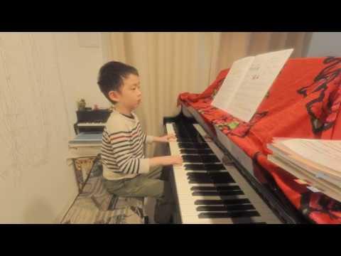 """Aiden Plays """"My Yo-Yo"""""""