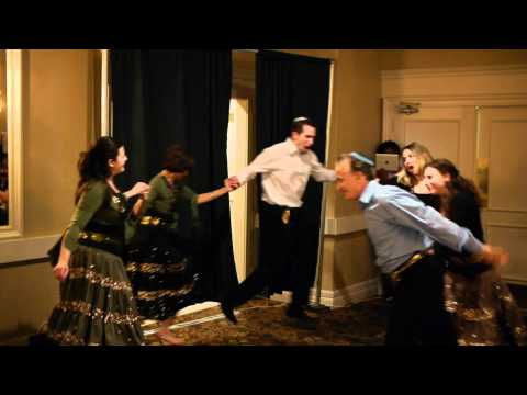 Messianic Passover Seder ( Dance)
