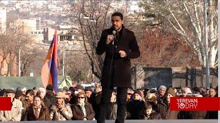 Օնիկ Գասպարյանը նշանակվել է հինգ տարի ժամկետով և պաշտոնավարելու է հինգ տարի․ սահմանադրագետ