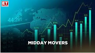 Nifty and Sensex trade in the green; MM Forgings surge after solid results | Midday Movers