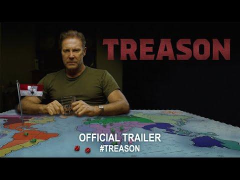Treason Trailer
