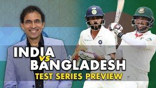 Weakened Bangladesh unlikely to halt India's home dominance: Harsha Bhogle