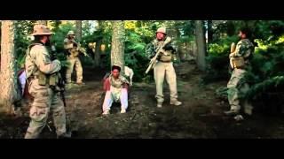 Фильм «Уцелевший» 2014  Смотреть русский трейлер онлайн  Марк Уолберг мочит талибов