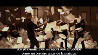 ATREYU SUB-TITULADO-The Theft thumbnail