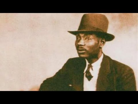 'Rag, Mama, Rag' BLIND BOY FULLER (1935) Ragtime Blues Guitar Legend