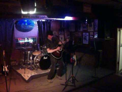 The D-Dubb Experience Performing at The Snubbing Post - June 16 2016