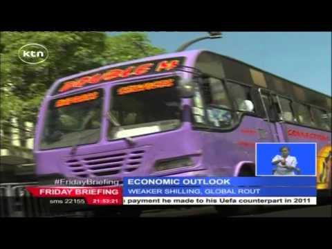 Kenya's growth prospects still attainable, according to International Monetary Fund