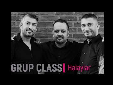 Grup Class Hollanda - Halaylar 2017 (Canli HD Kayit)