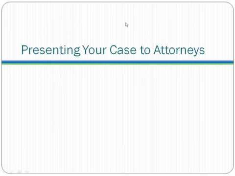 06 24 10  Summer Series  Employment Law Basics for Legal Services Advocates SD
