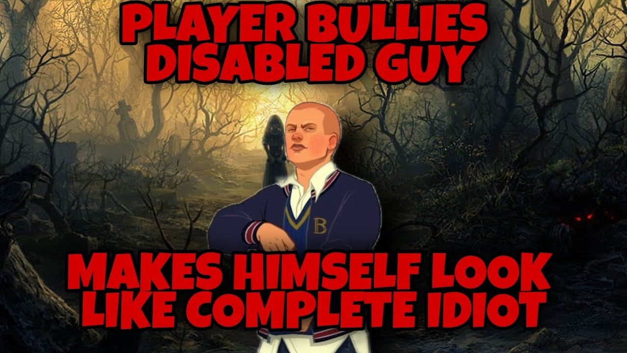 DM Bullies Disabled Person Out Of Game, Makes Him Cry + More || D&D Horror Stories