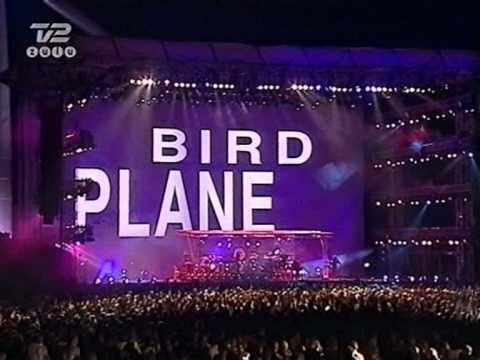 07-07-2002 Jean Michel Jarre - Aero - LIVE fra TV2 - part 1