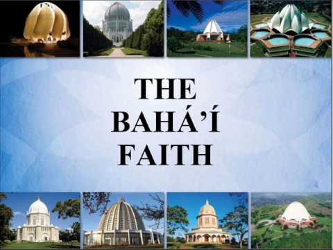 Walter Martin - Christian View of the Baha'i (1 of 5 ...