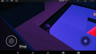 Playing LASER TAG ON ROBLOX